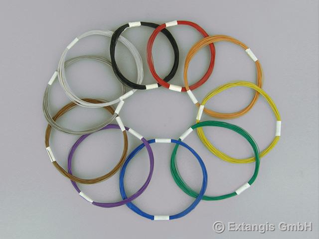 0-05-m-10x10m-NMRA-Farben-flex-Litze-0-5mm-0-04mm